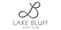 Lake Bluff Golf Club logo